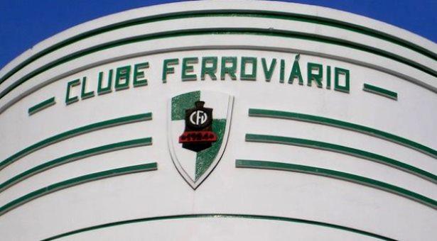 Clube Ferroviário de Moçambique (Sede) - O maior clube de Moçambique comemora hoje o seu 91º aniversário
