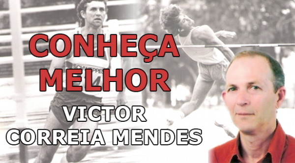 """Entrevista """"Conheça Melhor"""" – Victor Correia Mendes"""