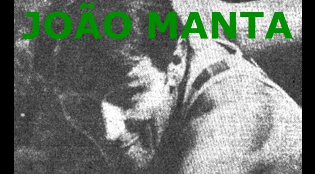Atletismo: João Manta -