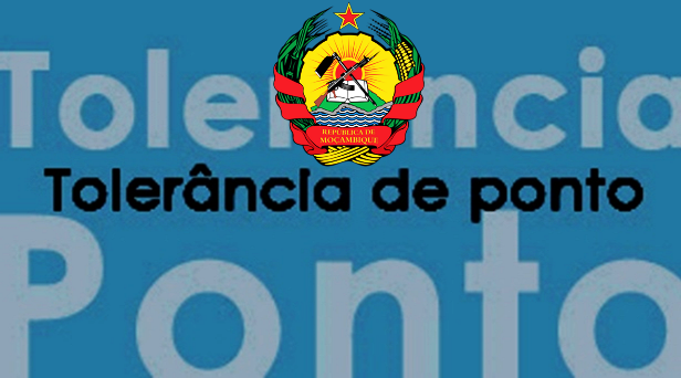 TOLERÂNCIA DE PONTO -