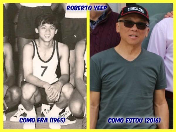 Roberto Yeep