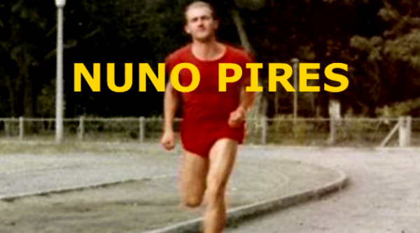 Atletismo: Nuno Pires -