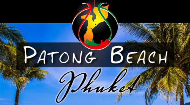 Viagem do BigSlam a Phuket - Festival «Songkran» ou «Festa da Água» do Ano Novo Tailandês