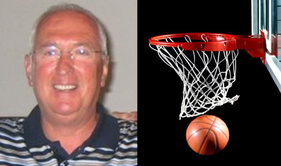 Baú das Memórias: Mário Machado um senhor basquetebolista que