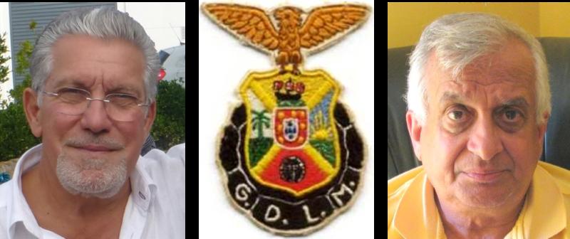 Recordando os Encontros do Desportivo LM (GDLM) - Slideshow de Mário Silva