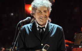Homenagem do BigSlam ao vencedor do Prémio Nobel de Literatura de 2016 - Bob Dylan