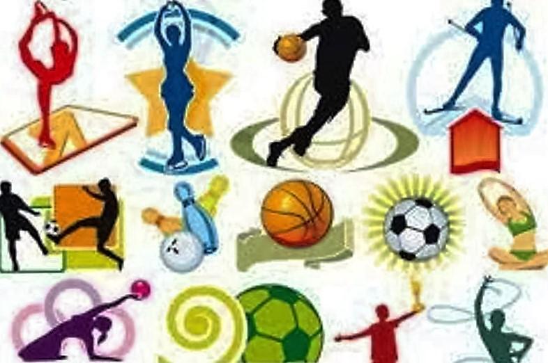 Jogos Olímpicos e Actividade Física -