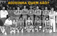 ADIVINHA QUEM SÃO! – Antigas estrelas do basquetebol moçambicano!