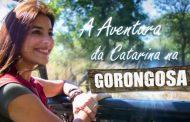 Aventura de Catarina Furtado no Parque Nacional da Gorongosa