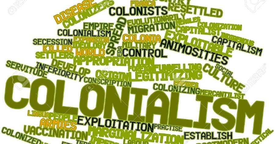 Os colonialistas -