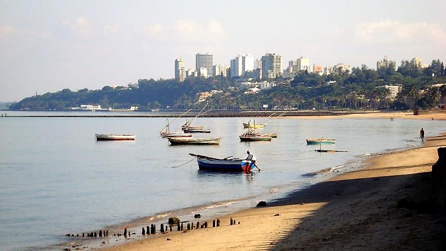 Um pouco de história... - Por que motivo Maputo, se chamou Lourenço Marques? (1ª parte)