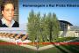Homenagem na piscina Rui Abreu em memória do Eng. Rui Prata Ribeiro, atleta, treinador, dirigente e amigo!