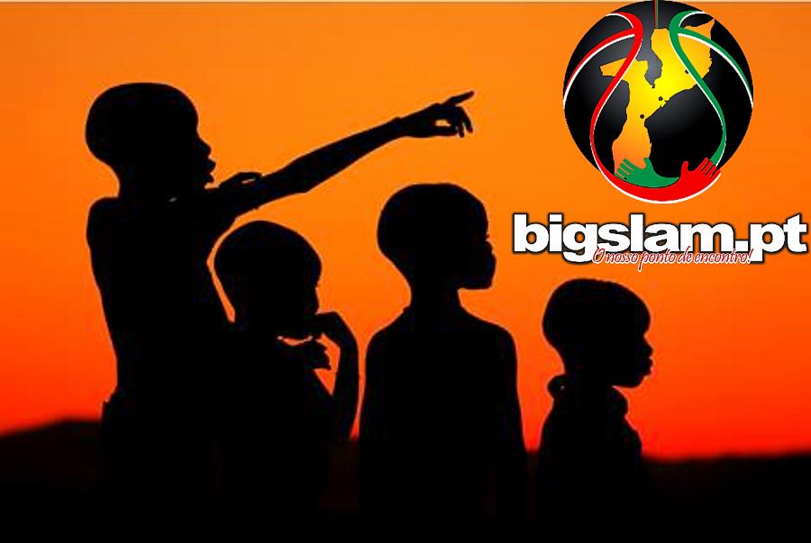 BigSlam por terras de África…