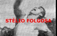 Atletismo: Stélio Folgosa -