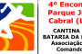 4º Encontro - Parque José Cabral (LM) - Sábado, 20 de Maio às 12H00
