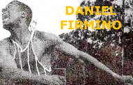 Atletismo: Daniel Firmino -