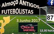 6º Encontro de Antigos Futebolistas de Moçambique um sucesso!