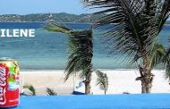 """Relatos de uma viagem por terras de África (12) – """"Viagem e primeiro dia na praia do Bilene…"""""""