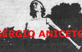 Atletismo: Sérgio Aniceto -