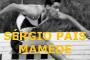 Atletismo: Sérgio Pais Mamede -