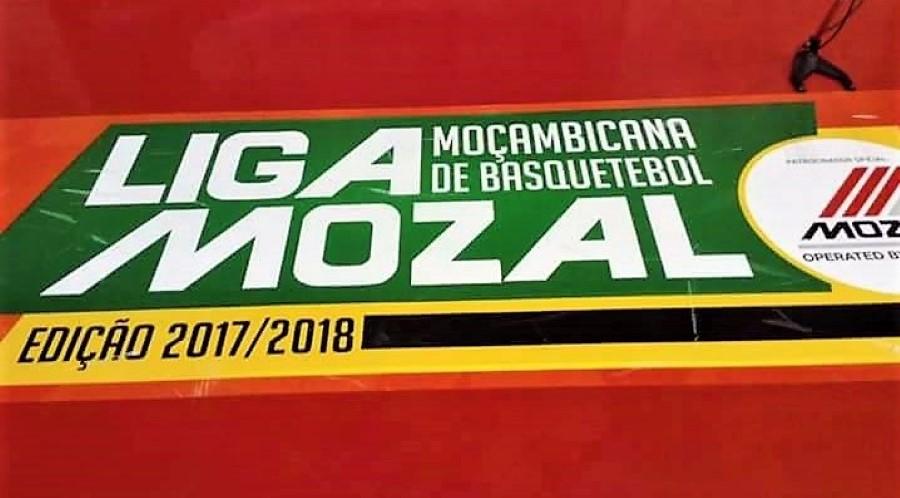 Moçambique: Final do Campeonato Nacional de Basquetebol na cidade da Beira