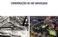 Convite: Comemoração do Centenário TCFF