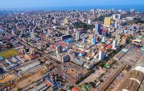 """Relatos de uma viagem por terras de África (16) – """"Queimando os últimos cartuchos em Moçambique…"""""""