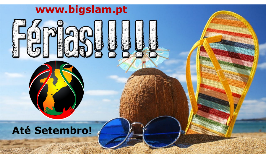 BigSlam vai de férias… conheça melhor o site que está na berra!