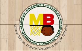 A Prancheta (8ª edição) – Comité Moçambicano de Minibasquete