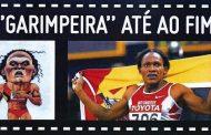 Estrelas de Moçambique (1) - Lurdes Mutola (Atletismo)