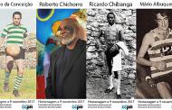 CCPM homenageia figuras da Cultura e Desporto Luso Moçambicana