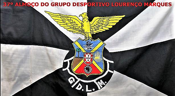 37º ALMOÇO DO GRUPO DESPORTIVO LOURENÇO MARQUES bate recorde de presenças!!!