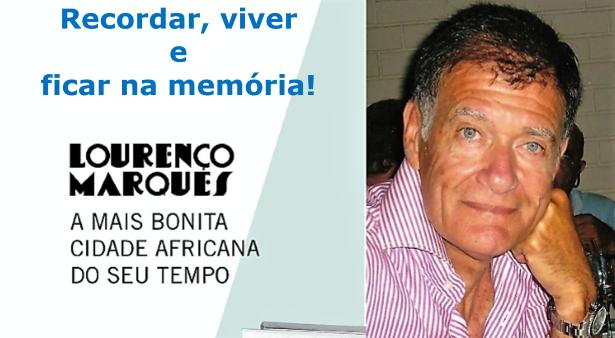 Recordar, viver e ficar na memória! - João Mendes Almeida ao Diário de Notícias do Funchal
