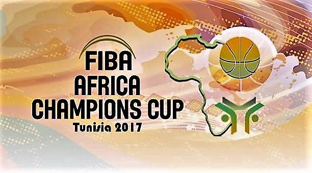 FIBA AFRICA CHAMPIONS CUP 2017 - Ferroviário da Beira representa Moçambique