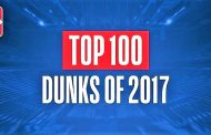 Magia da NBA - O top 100 dos