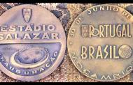 Inauguração do Estádio Salazar - 30.06.1968, faz hoje meio século!