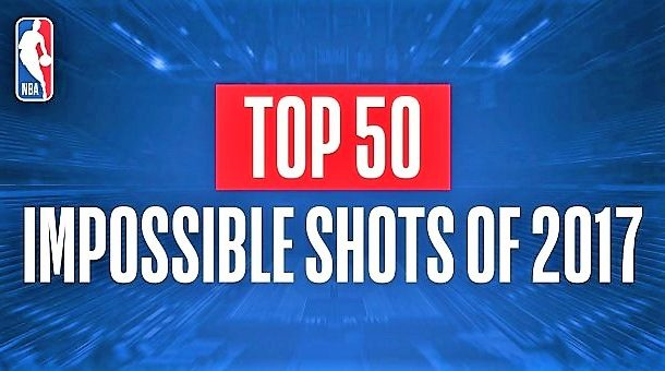 Magia da NBA - O top 50 dos