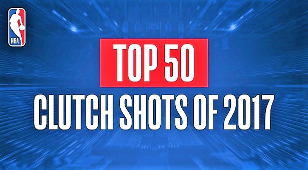 Magia da NBA - O top 50 dos