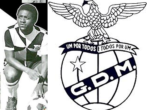 Estrelas de Moçambique (10) – Calton Banze – Futebol