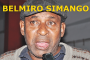 Estrelas de Moçambique (9) - Belmiro Simango - Basquetebol