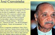 UMA DATA NA HISTÓRIA – 6 de Fevereiro de 2003… José Craveirinha -
