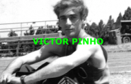 Atletismo: Victor Pinho -