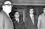 Baú das Memórias - SCLM em Portugal para disputar a Taça dos Campeões Europeus em 1973