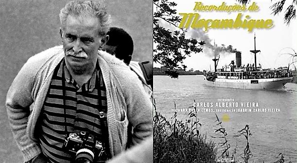 UMA DATA NA HISTÓRIA – 9 de Fevereiro de 1995… Carlos Alberto Vieira -