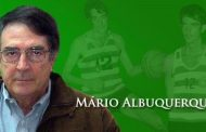 Homenagem do BigSlam ao Mário Albuquerque, no dia da comemoração do seu 74º aniversário