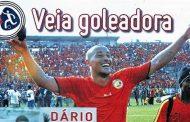 Estrelas de Moçambique (14) – Dário Monteiro – Futebol