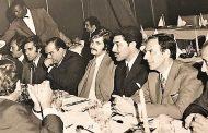 Homenagem e gratidão ao desportista e jornalista Manuel Botelho de Melo - Por Nelson Silva