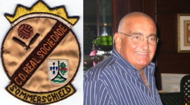 José Paiva Henriques 10 anos de saudades! - Por Vitor Nogueira