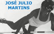 "Atletismo: José Júlio Martins – ""Nambauane"" de Victor Pinho"