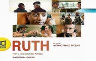 RUTH é nome de código de Eusébio e um filme que transcende o futebol